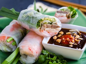 Vietnamese Specialties Among World's Best 30 Dishes