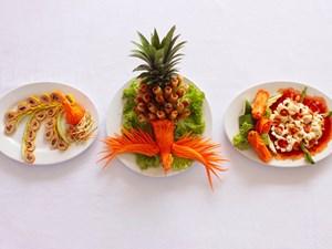 """Năm món ăn Việt lừng danh bị """"thất truyền"""""""