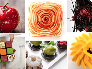 47 Mind Blowing Desserts from The World's Best Pastry Chef