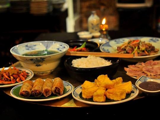 Việt Nam sắp có bộ nhận diện thương hiệu ẩm thực quốc gia