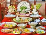 Vào bếp xem các vua triều Nguyễn ăn gì