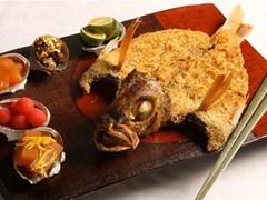 Vảy cá chứa nhiều chất dinh dưỡng quý