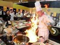 Ẩm thực Việt chạm đến giấc mơ 'bếp ăn thế giới'?
