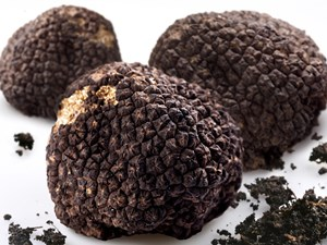 Watch Michelin-Starred Chefs Cook with Truffles in Different Ways