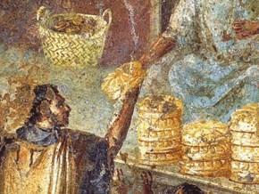 """Cuộc đời """"xa xỉ"""" của người sành ăn đầu tiên trong lịch sử nhân loại"""