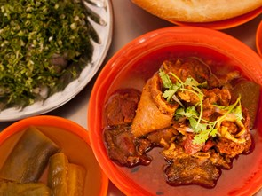 A Brief History of Curry in Vietnam