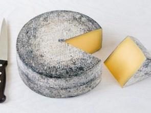 The 'World's Best' Cheese Is British