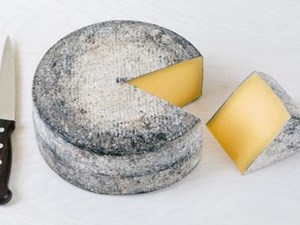 The 'World's Best' Cheese Is British