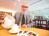 Khám phá cà phê tỏi độc nhất vô nhị của người Nhật