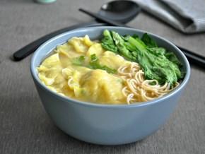 """Những món ăn """"theo chân"""" người Hoa ghi dấu ẩm thực Sài Gòn"""