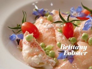 Watch Alain Passard Cook Two Perfect Lobster Dishes