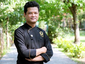 Interview with Sakal Phoeung of Le Corto Restaurant