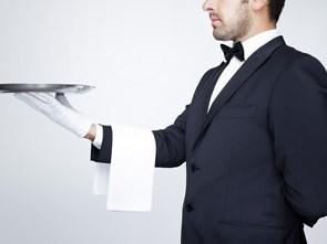 """Bồi bàn 3 sao Michelin: Những tiêu chuẩn khắc nghiệt của nghề """"nghệ sĩ"""" bưng bê"""