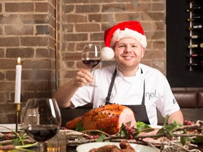 12 Things Chefs Really Want for Christmas