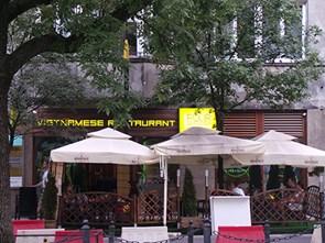 Những người đưa ẩm thực Việt đến Ba Lan 30 năm trước