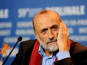 Carlo Petrini Receives the Rabelais Award