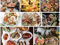 Danh sách 7 món ăn Giáng sinh truyền thống độc đáo trên thế giới