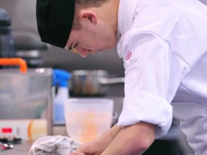 13 Pro Kitchen Hacks for Line Cooks