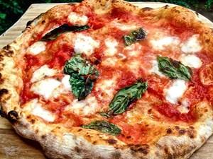 Bánh pizza Ý trở thành Di sản văn hóa phi vật thể