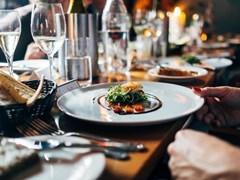 Fine Dining - Sự tinh tế không dành cho những ai vội vàng