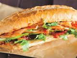 Banh Mi Hoi An Among World's Top 10 Sandwiches