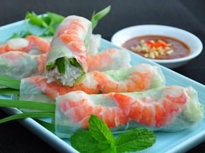 Đầu bếp Mỹ mở nhà hàng Việt để thỏa đam mê