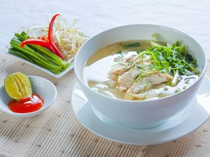 More Than a Bowl of Noodles, Phở Is History
