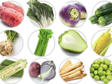 How to Cook Vegetables: 48 Veggies Explained