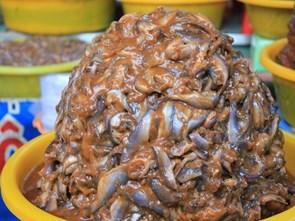 Mắm bò hóc - Điểm nhấn độc đáo trong bản đồ ẩm thực phương Nam