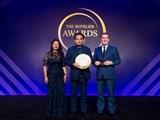 Đầu bếp Việt nhận giải Đầu bếp xuất sắc nhất Châu Á