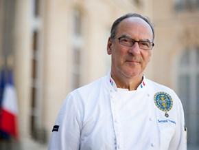 Người đầu bếp dành cả cuộc đời phục vụ cho 6 đời Tổng thống Pháp