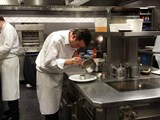 French Chef Returns Michelin Star Because He Can't Afford It