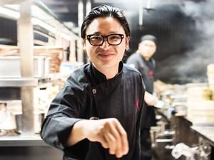 Hành trình khởi nghiệp của 'phù thủy' ẩm thực Việt