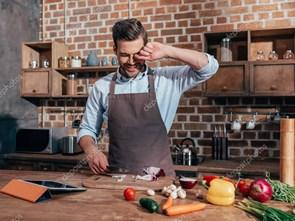 Những sai lầm thường gặp trong kỹ thuật nấu bếp