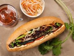 Bánh mì Việt: 'Hiện tượng' của thế giới
