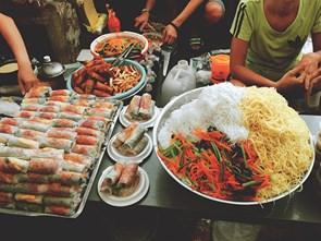 Ẩm thực Việt kết nối thế giới: Hồn dân tộc qua món ăn