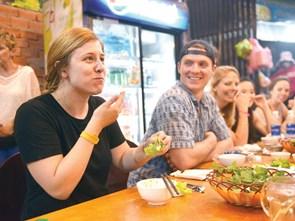 Ẩm thực Việt đâu chỉ có phở hay bánh mì...