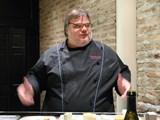 Thư gửi các đầu bếp trẻ từbếp trưởng Mark Mendez