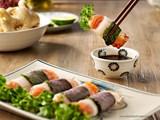 Cơn sốt ẩm thực Việt ở Hàn Quốc
