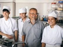 Saigon Culinary Training School Is a Leg Up For Disadvantaged Youth