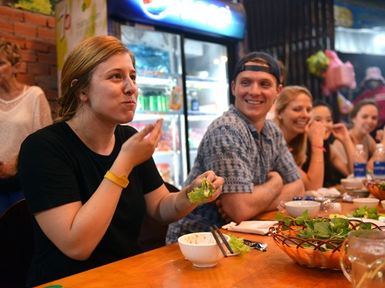 Vietnamese Cuisine Has Much More to Offer than 'Phở' and 'Bánh Mì'