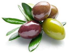 Greek Olives: A Guide to 5 Table Olives