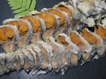 Món sushi có thể bảo quản tận 100 năm ở Nhật Bản