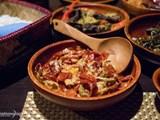 Nét thú vị trong ẩm thực của đất nước hạnh phúc Bhutan