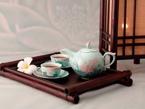 Ấm trà – từ dân gian đến chốn thiền môn