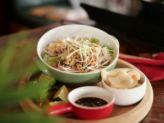 Foodwise: Cellophane noodles are great for New Year