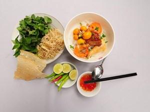 Cầu kỳ ẩm thực xứ Quảng