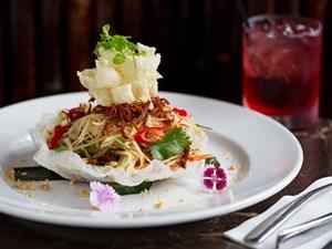 Nhà hàng Asian Ruby: Tự hào thương hiệu Việt trên xứ Kiwi