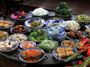 Xung quanh chuyện ẩm thực Việt