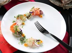 Món Tết từ các đầu bếp 5 sao